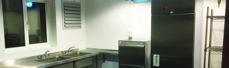 Weald Kitchen North Weald Menu