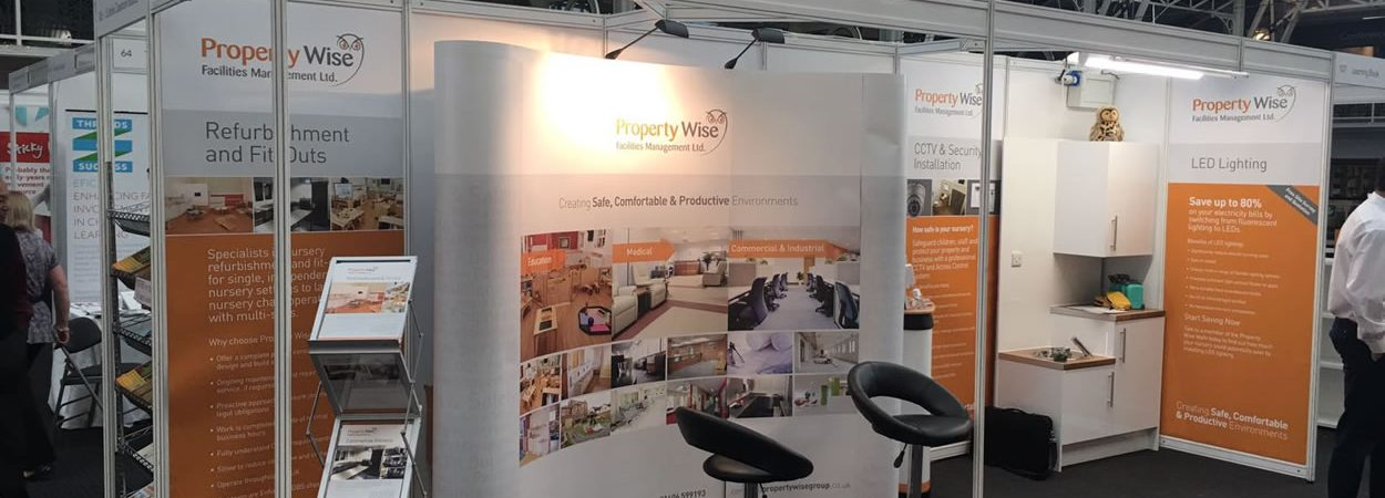 Property Wise to exhibit at Nursery World Show North